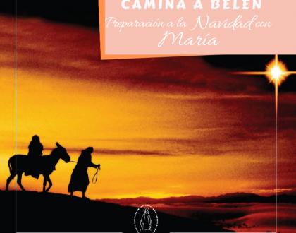 Cenáculo de jóvenes en Belgrano - Noviembre 2019