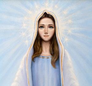 Nuestra Señora del Cielo