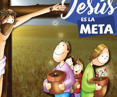 Semana Santa para niños 2020