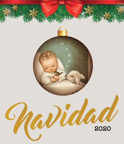 Camino hacia la Navidad 2020