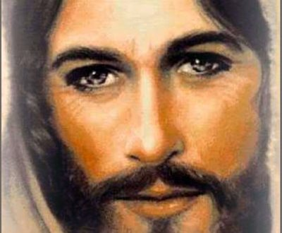 El Santo Rostro de Cristo
