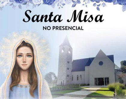 Horarios de Misa - Transmisión en directo