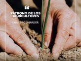 San Isidro labrador - Patrono de los agricultores