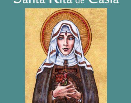 Santa Rita de Cascia - Santa de lo imposible