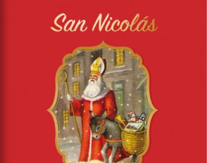 La Historia de Papá Noel 🎅