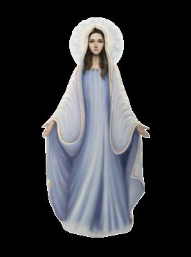 Oración a Nuestra Señora del Cielo